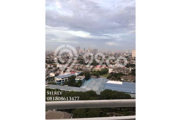 Apartemen Metro Park Residence Tipe Studio Full Furnished 11527051