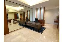 For Rent Spacious 2 Bedroom at Setiabudi Residence Kuningan South Jakarta