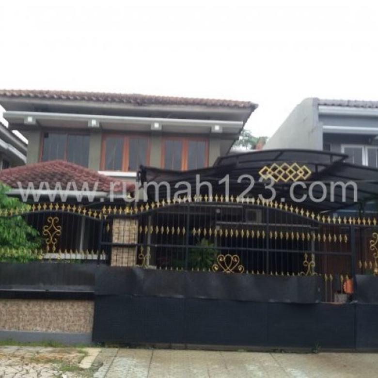 Rumah 2 Lantai Siap Huni Di Citra Raya Cikupa Tangerang