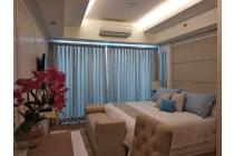 Apartment La Grande Jalan Merdeka Bandung Full Furnished 2 Bed Room