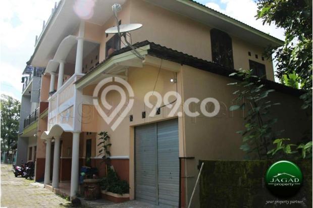 Rumah 2 Lantai dekat PEMDA Sleman ( RN 06 ) 18427552