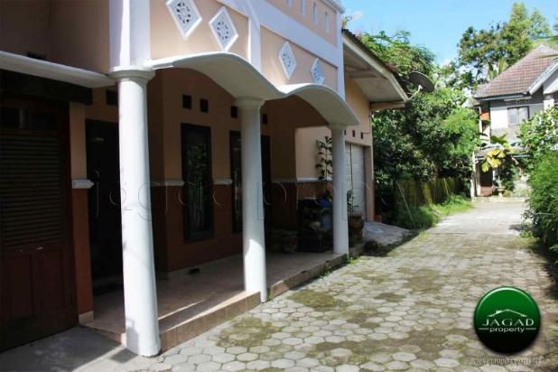 Rumah 2 Lantai dekat PEMDA Sleman ( RN 06 ) 18427553