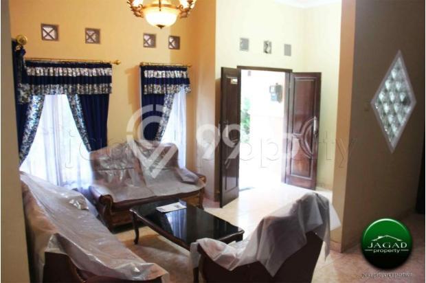 Rumah 2 Lantai dekat PEMDA Sleman ( RN 06 ) 18427555