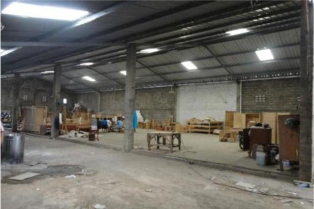 Area Jl.LPMP, Gudang Dijual 18273789
