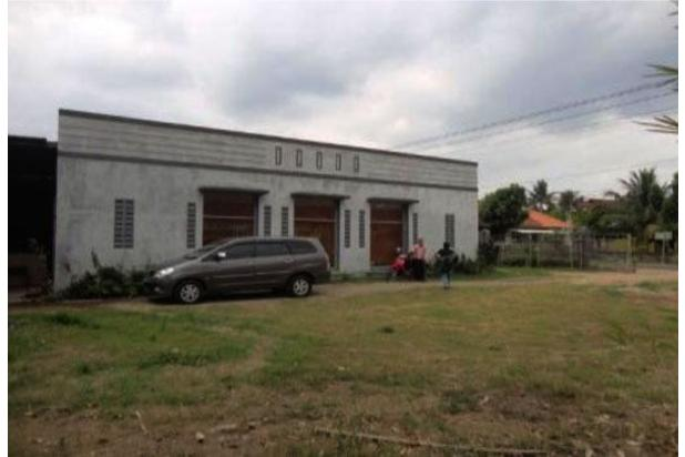 Area Jl.LPMP, Gudang Dijual 18273790