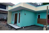 Dijual Rumah 2 Lantai Lokasi Strategis Dekat Terminal Pulo Geb