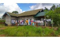 Rumah+Tanah 316 m2 (3 tumbuk lbh) dekat Citraland NGK (Clave) Mayang Jambi
