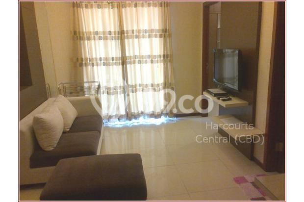 Disewakan 1 Bed Room Apartemen Thamrin Residence Fully Furnished 2393212