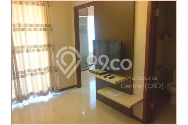Disewakan 1 Bed Room Apartemen Thamrin Residence Fully Furnished 2393213