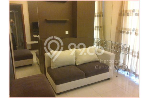 Disewakan 1 Bed Room Apartemen Thamrin Residence Fully Furnished 2393214