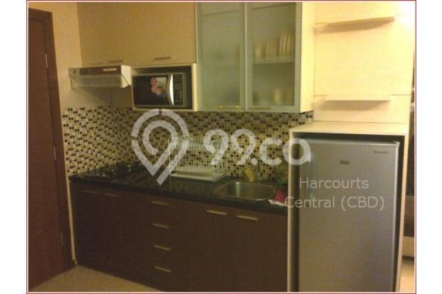 Disewakan 1 Bed Room Apartemen Thamrin Residence Fully Furnished 2393215
