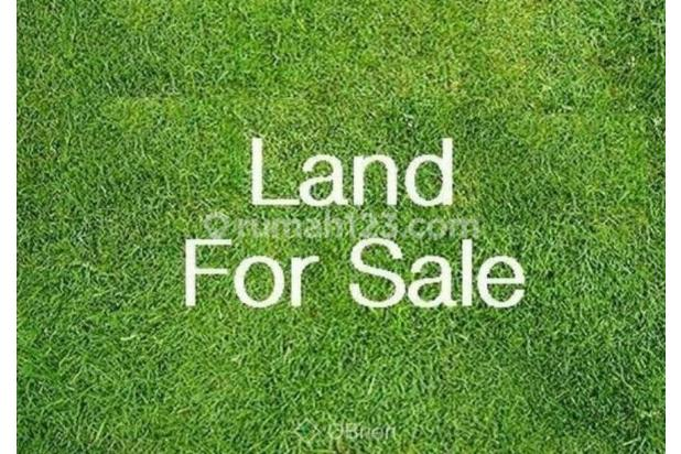 Rp19,8mily Tanah Dijual