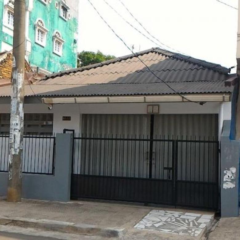 rumah dijual di karawang, lokasi strategis di pusat kota
