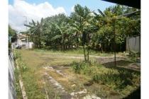 Dijual Tanah 2 bidang tanah @ 200 m2 di area prospektif Ngesrep Tembalang