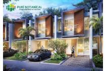 Puri Botanical Joglo Jakarta Barat Ready Stok 2018 2m-an (