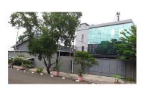Dijual Kantor & Gudang Luas Siap Huni di Jakarta Barat P0936