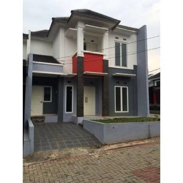 Sisa 2 Unit, Rumah Baru Pitara Green Mansion, Depok MP218