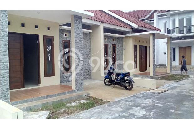 Miliki Rumah Dengan Harga 500 Jutaan di Wilayah Meruyung Depok 12273458