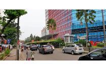 Kavling Komersial Bagus Siap Bangun di Jalan Utama Raya Bintaro Sektor 7