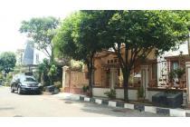 Dijual Rumah Exclusive Strategis di Billy Moon, Kalimalang P0878