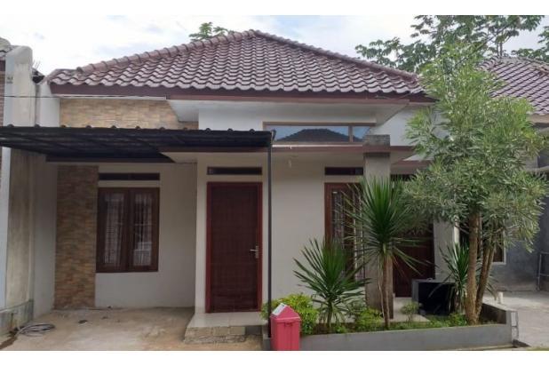 Rp624jt Rumah Dijual