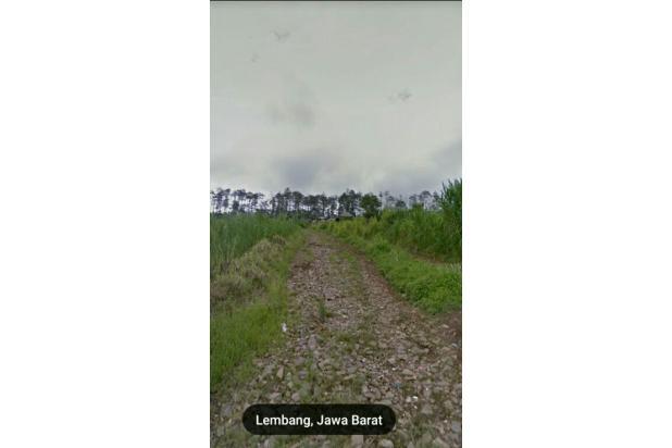 lembang~tanah tuk villa 1800m di Lembang asri pemandangan baguss hrg murah 17712834