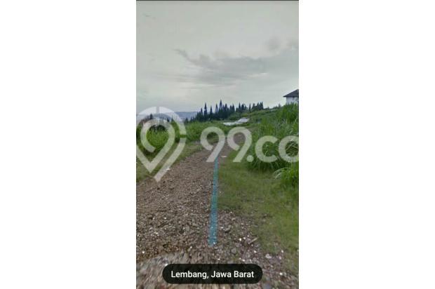 lembang~tanah tuk villa 1800m di Lembang asri pemandangan baguss hrg murah 17712835