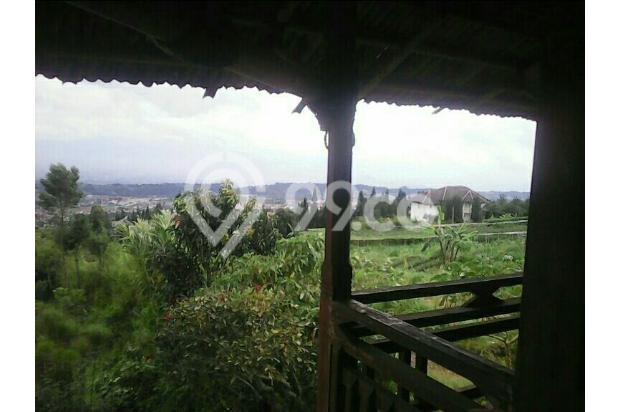 lembang~tanah tuk villa 1800m di Lembang asri pemandangan baguss hrg murah 17712837