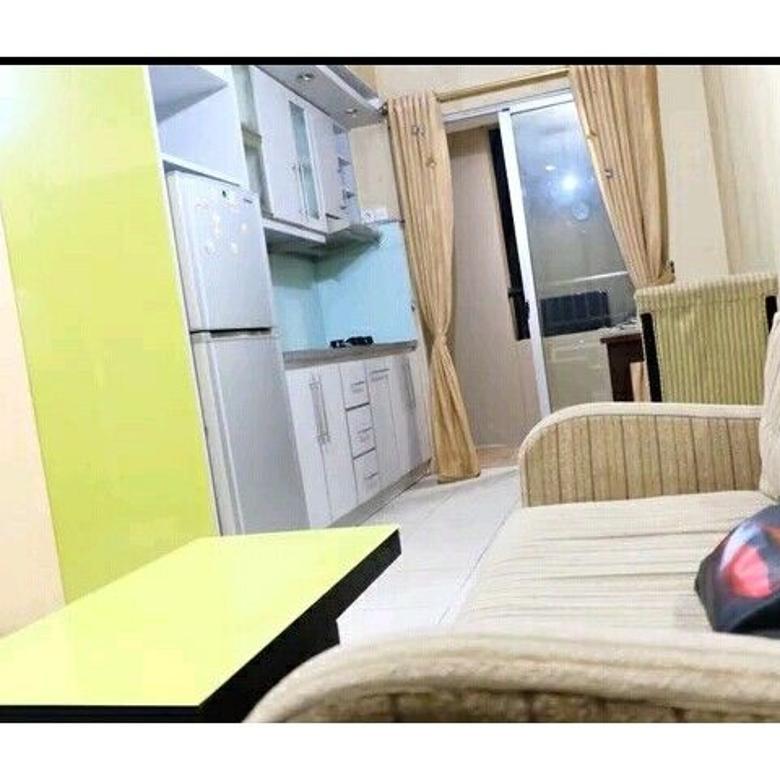 Apartemen Aston Marina Lantai 3 View Pool