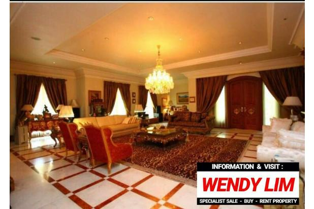 Rp120mily Rumah Dijual