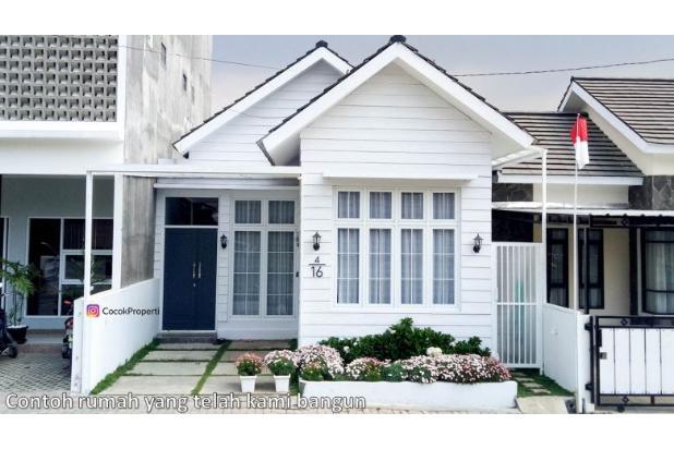 Rp772jt Rumah Dijual