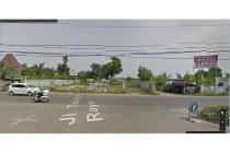 Tanah Strategis di Pinggir Jalan Raya Sawangan Depok