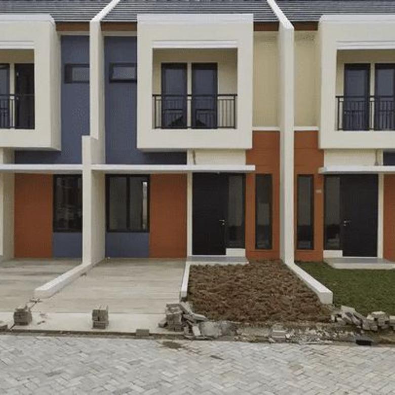 Rumah Ready di Bogor Barat Harga 500jtan di bali resort bogor