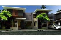 Rumah Dijual di Ngaliyan Semarang Barat, Dekat RS Permata Medika