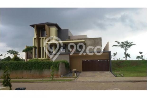 Dijual Brassia de Park 11439933