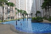 JUAL Apartemen Puncak Kertajaya 1BR Full Furnish, Surabaya (YS