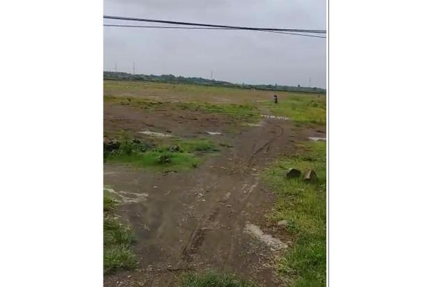 Rp17,9mily Tanah Dijual