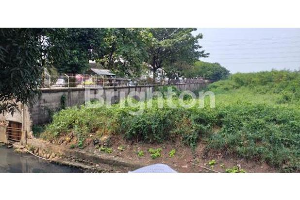 Rp307mily Tanah Dijual