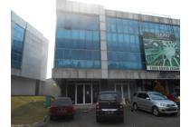 Dijual Ruko Gandeng Strategis di Jln Raya Taman Tekno BSD Tangerang