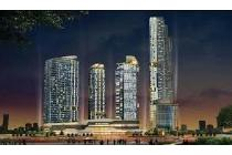 Dijual Apartment Grand Sungkono Lagoon