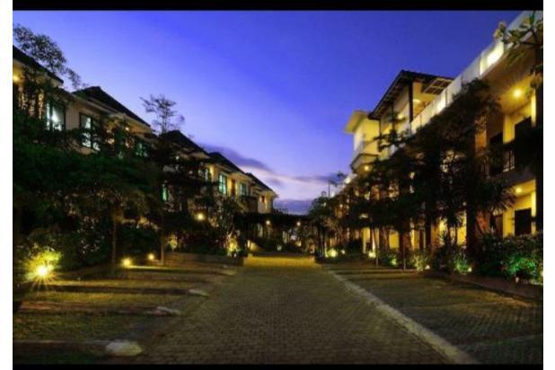 Rp60mily Hotel Dijual
