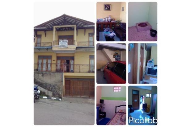 Rumah Dijual di Bandung Utara 11960964