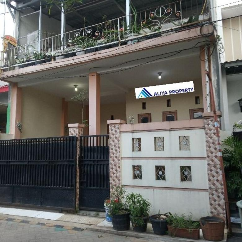 Dijual rumah Bekasi timur regency