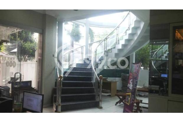 Dijual Rumah Besar bisa Dipakai Tempat Usaha di Tengah Kota 15619010