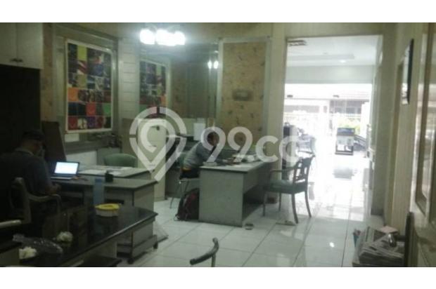 Dijual Rumah Besar bisa Dipakai Tempat Usaha di Tengah Kota 15619013