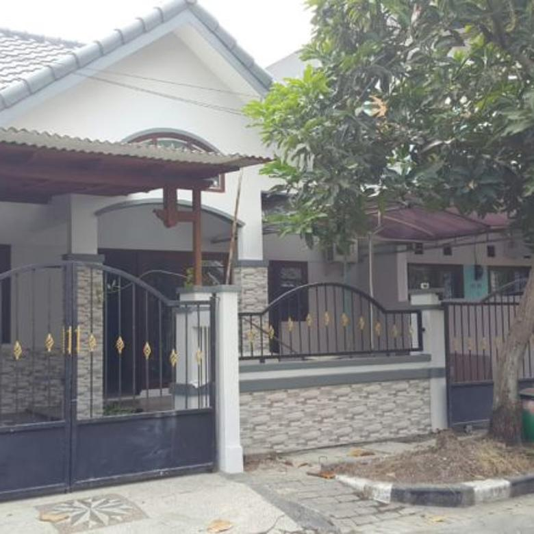 Rumah Murah Babatan Pratama Siap Huni