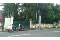 Dijual Rumah Strategis di Kemanggisan, Jakarta Barat