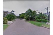 Kavling dijual di Sunter Danau Asri Raya Jakarta Utara