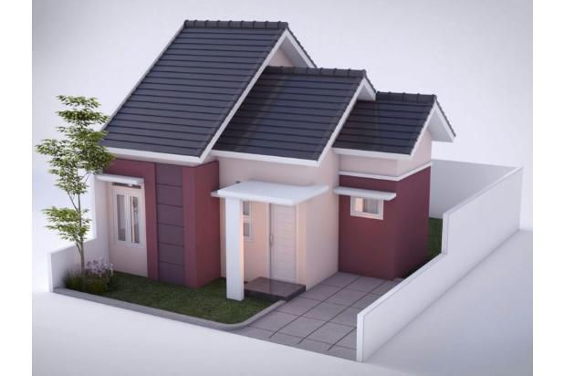 Jual Rumah Minimalis Siap Bangun Dekat Jl Parangtritis Sewon Bantul Jogja 14370427