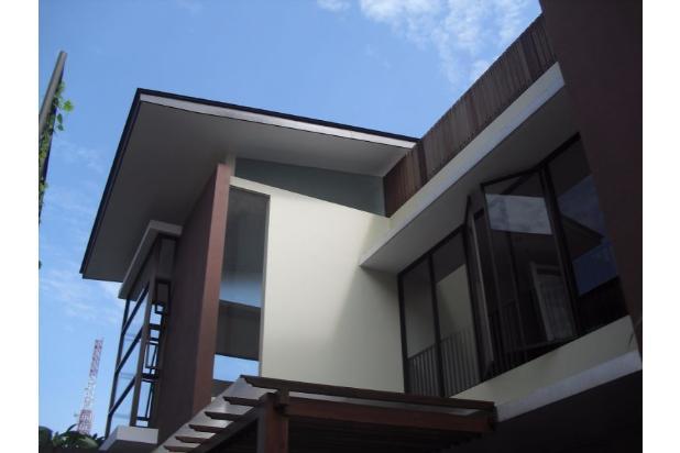 Rumah minimalist di town house for Minimalist house jakarta